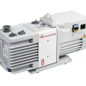 Edwards RV8 vacuum pump