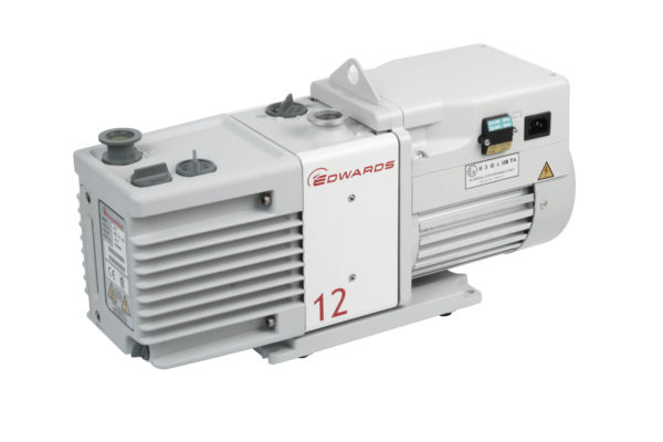 Edwards RV12 vacuum pump